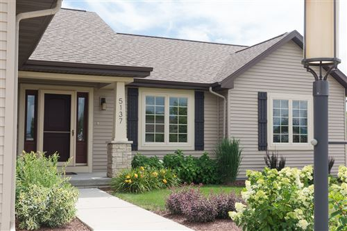 Photo of 5137 Wild Meadow Dr, Sheboygan, WI 53083 (MLS # 1703163)