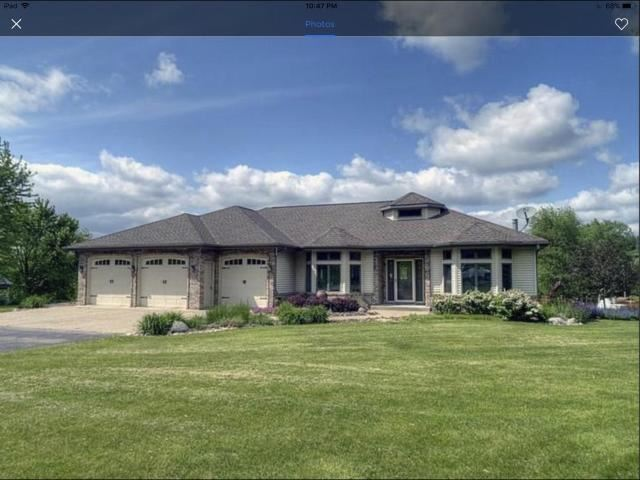 W6664 Casberg Coulee Rd, Holland, WI 54636 - MLS#: 1713163