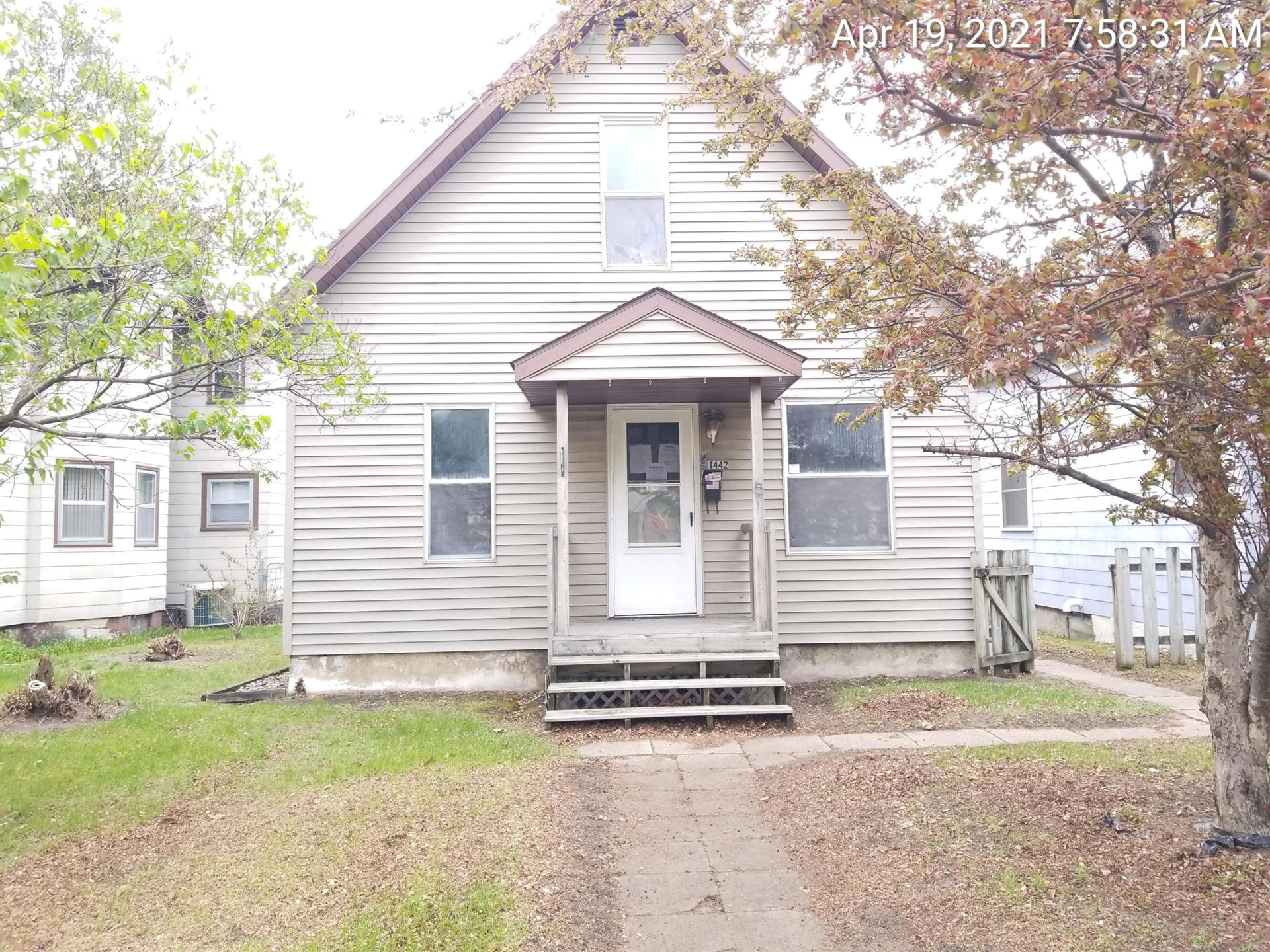 1442 George St, La Crosse, WI 54603 - MLS#: 1736166