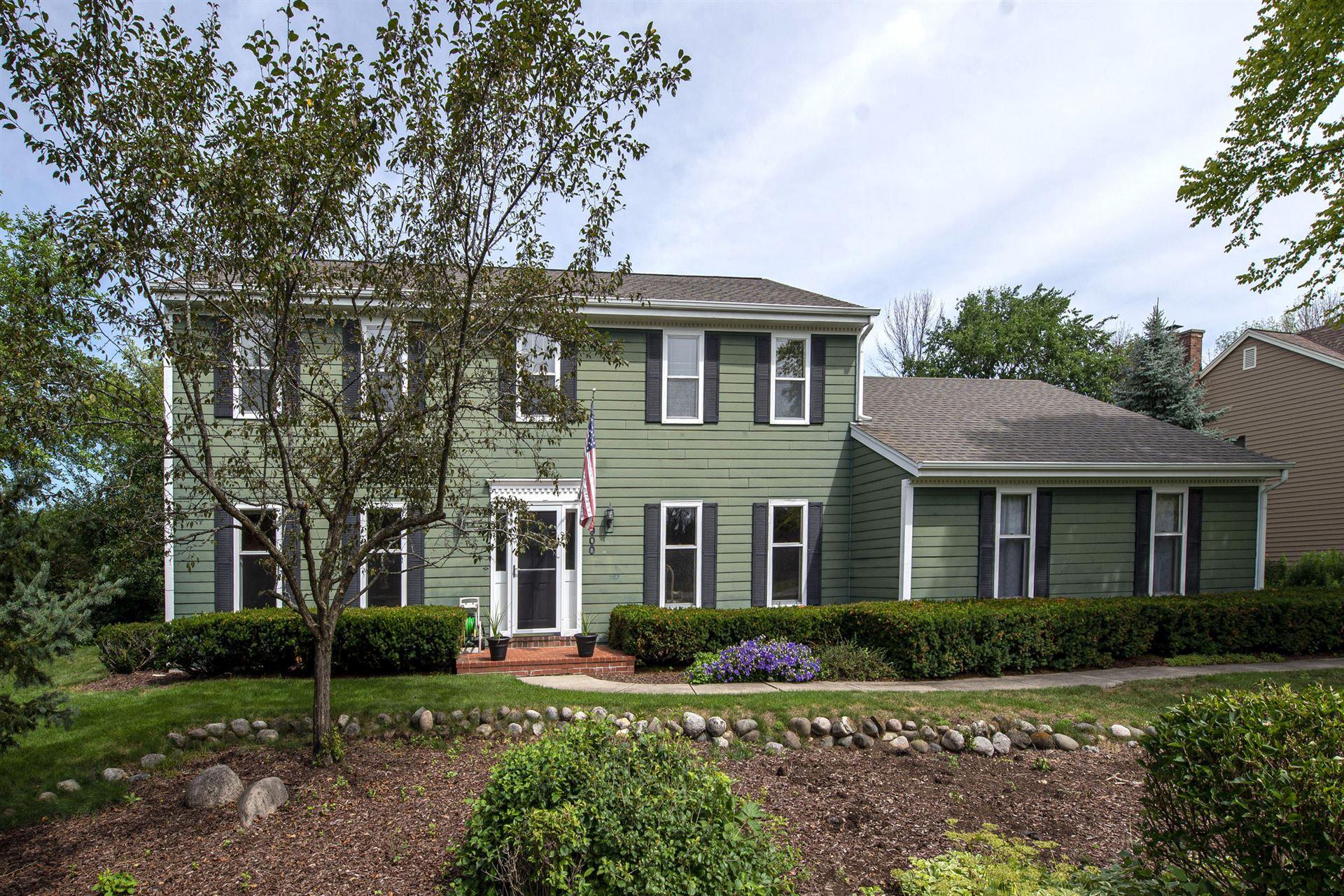 14900 Woodland Pl, Brookfield, WI 53005 - #: 1700173