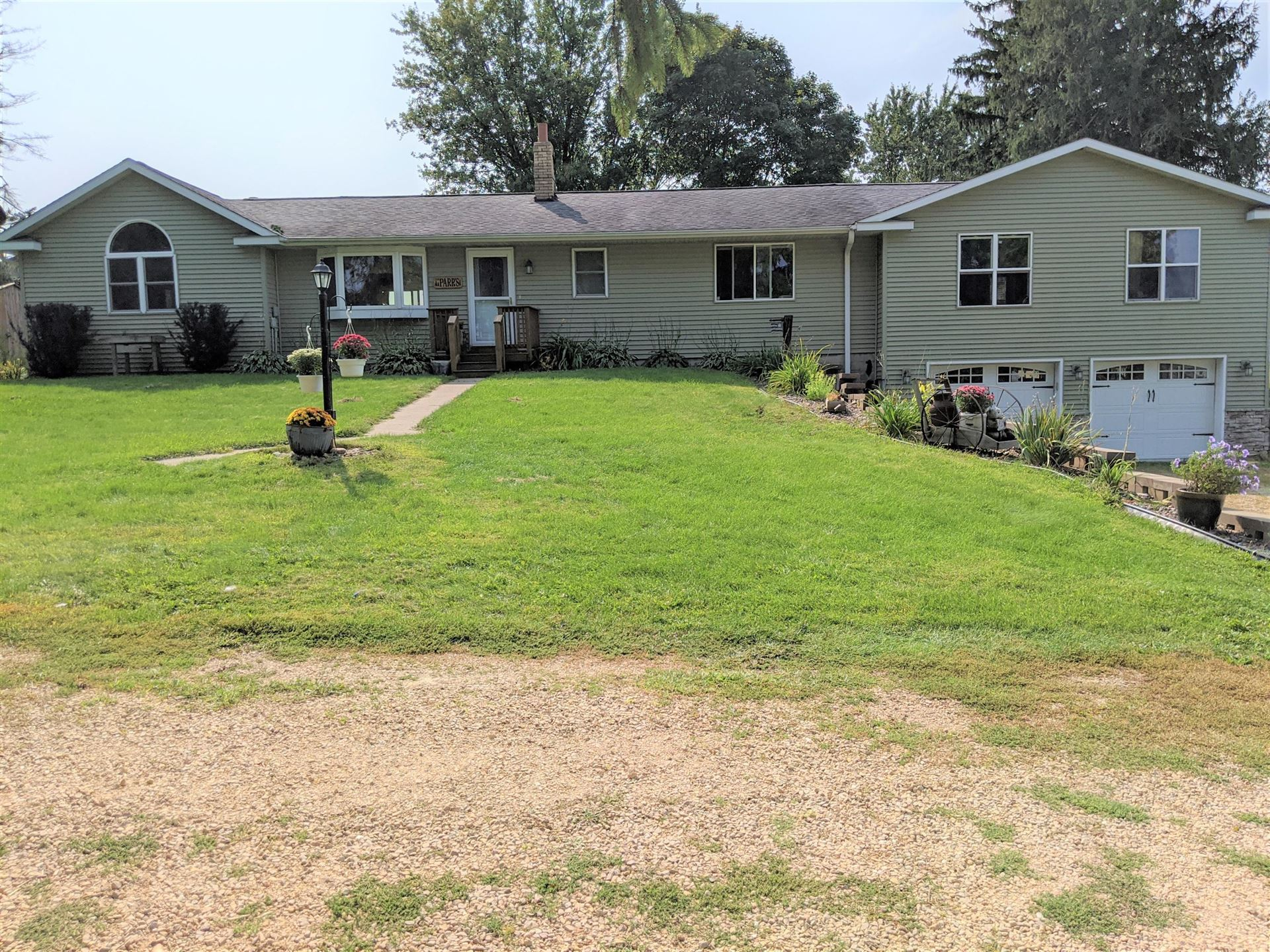 S4701A County Road XX, Jefferson, WI 54665 - MLS#: 1711174
