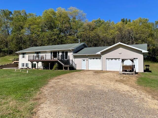 E4253 US HIGHWAY 14, Coon Valley, WI 54623 - MLS#: 1765175