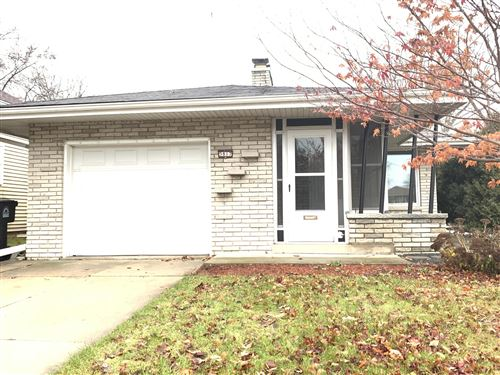 Photo of 5817 S Quality Ave, Cudahy, WI 53110 (MLS # 1670180)