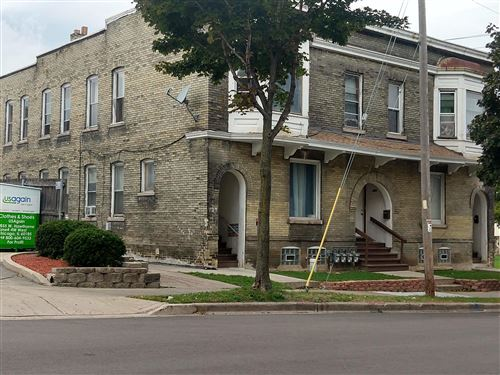 Photo of 721 S 9th St #-727, Milwaukee, WI 53204 (MLS # 1716183)