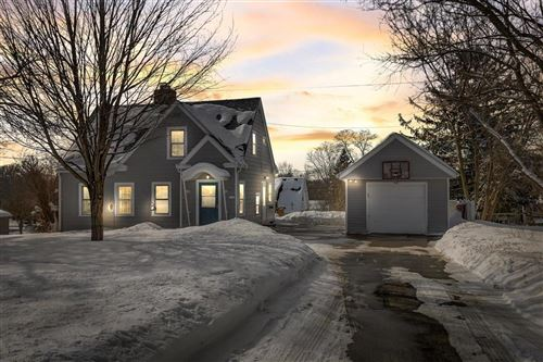 Photo of 4045 S 103rd St, Greenfield, WI 53228 (MLS # 1728184)