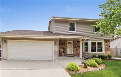 Photo of 1214 River Park Cir W, Mukwonago, WI 53149 (MLS # 1692187)