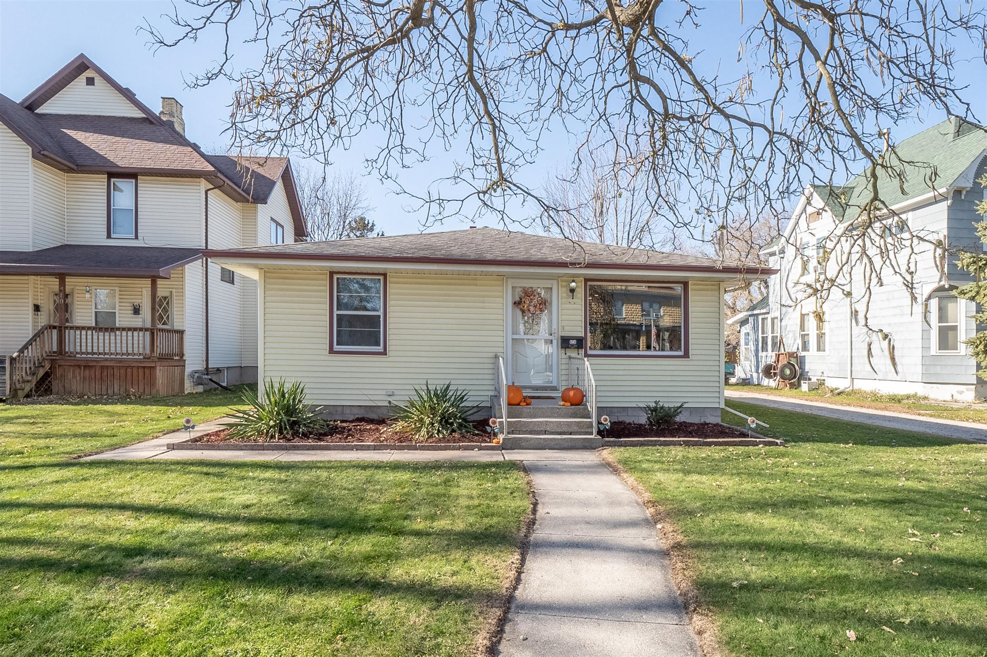 414 N Milwaukee St, Plymouth, WI 53073 - #: 1718191