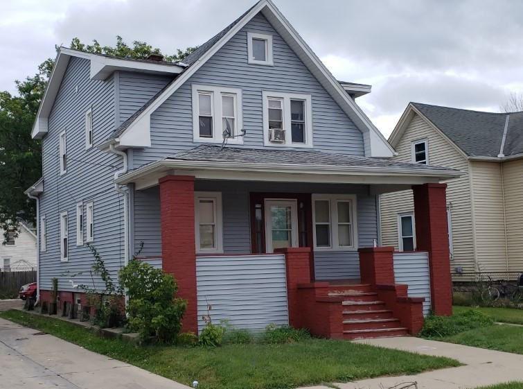 1915 Hickory Grove Ave, Racine, WI 53403 - #: 1667192