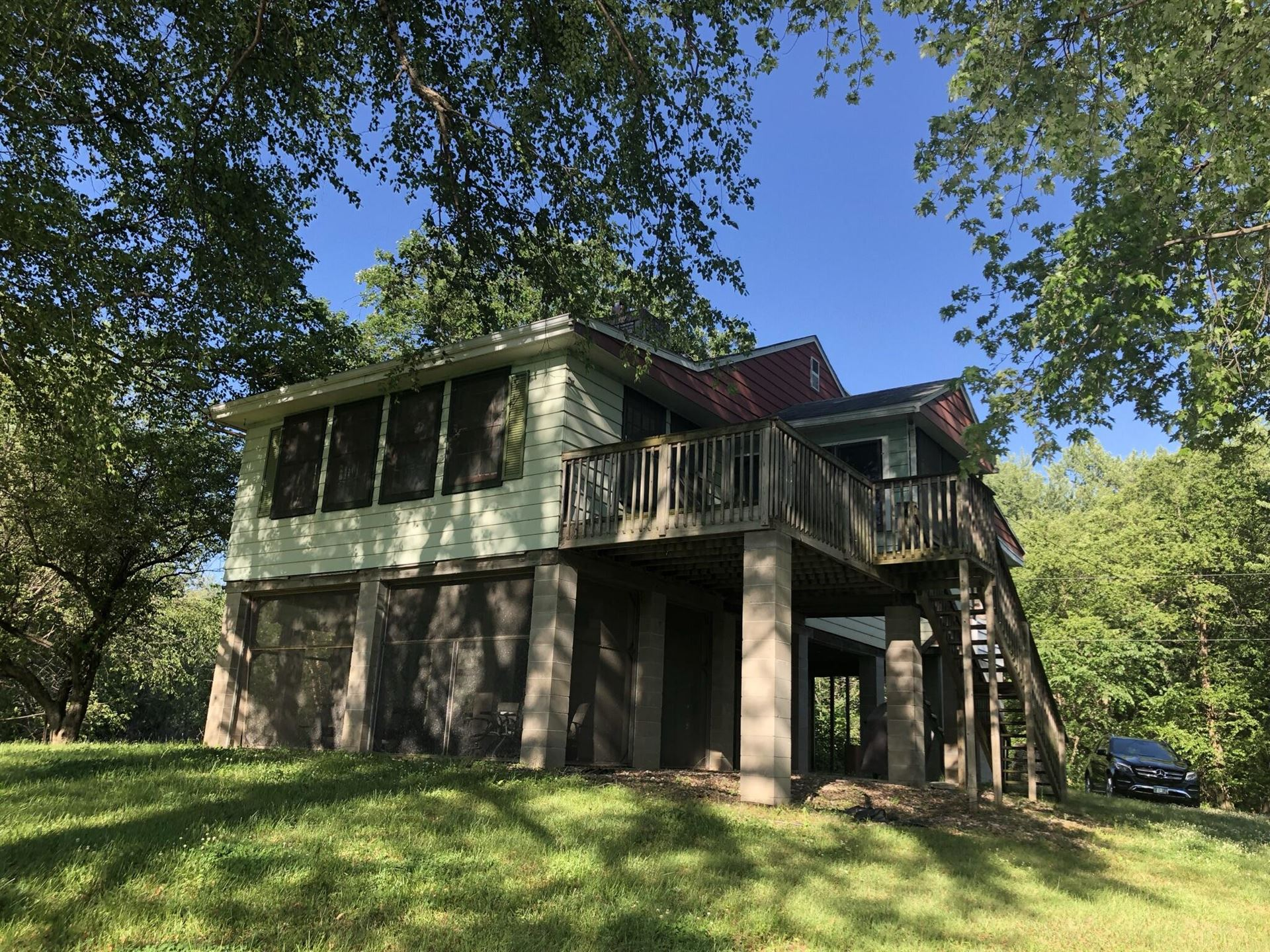 W597 State Road 35, Fountain City, WI 54629 - MLS#: 1749192