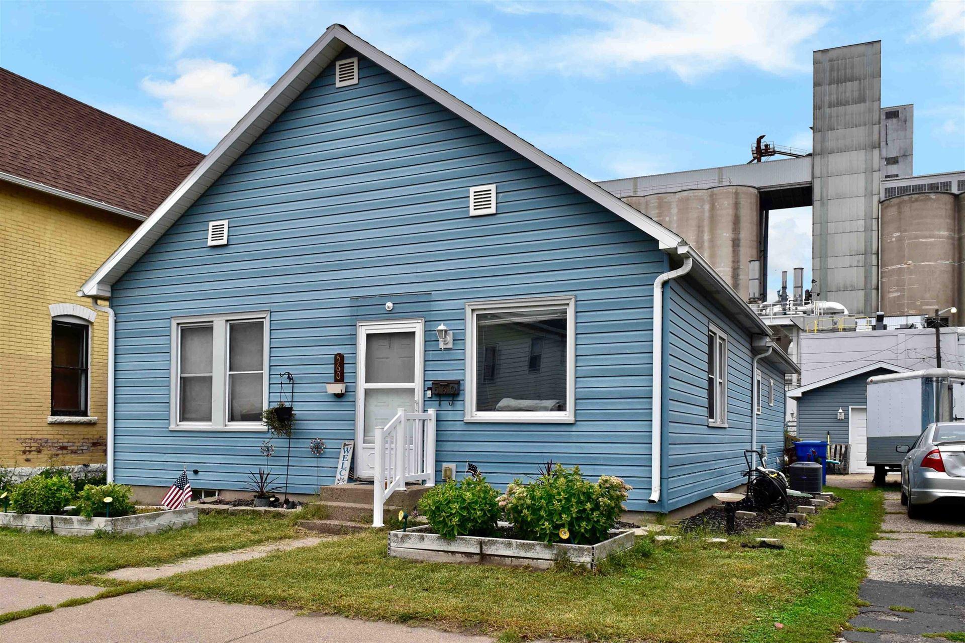 560 4th St W, Winona, MN 55987 - MLS#: 1763197
