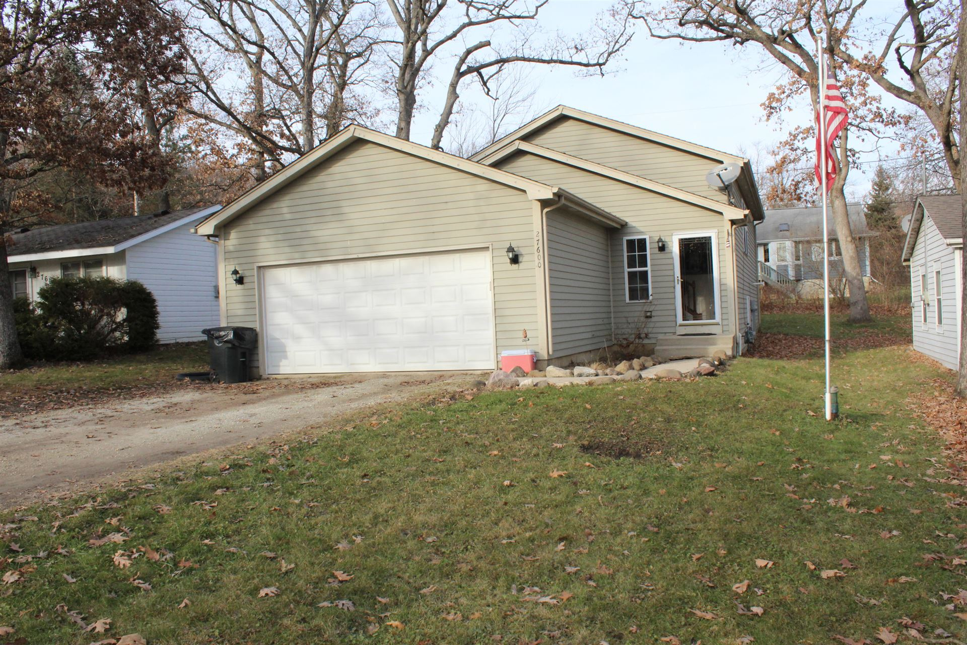 27600 94th St, Salem, WI 53168 - #: 1671200