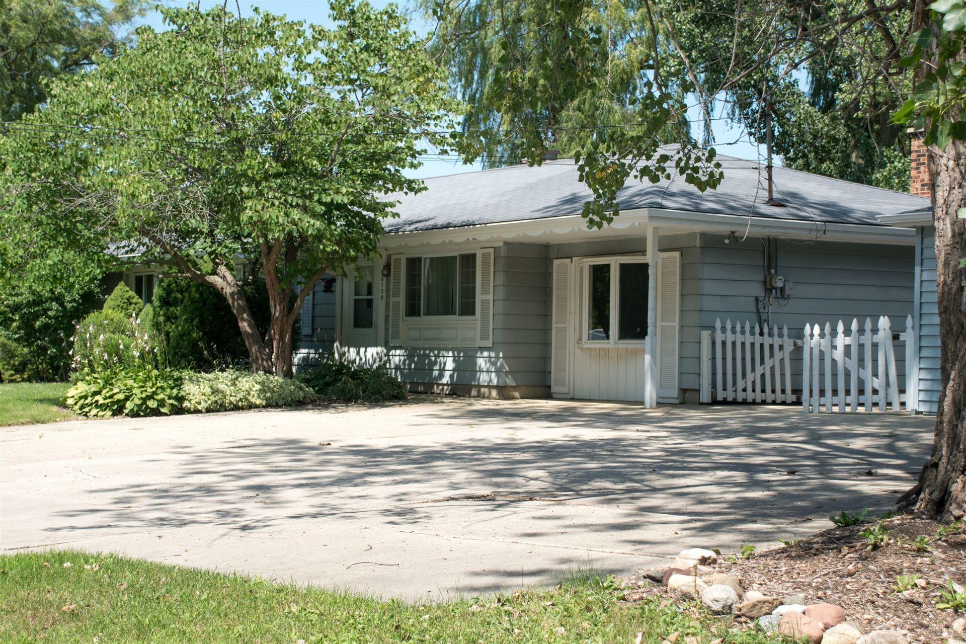 10130 11th Ave, Pleasant Prairie, WI 53158 - #: 1702200