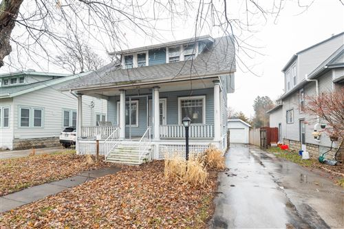 Photo of 213 N West Ave, Waukesha, WI 53186 (MLS # 1670202)