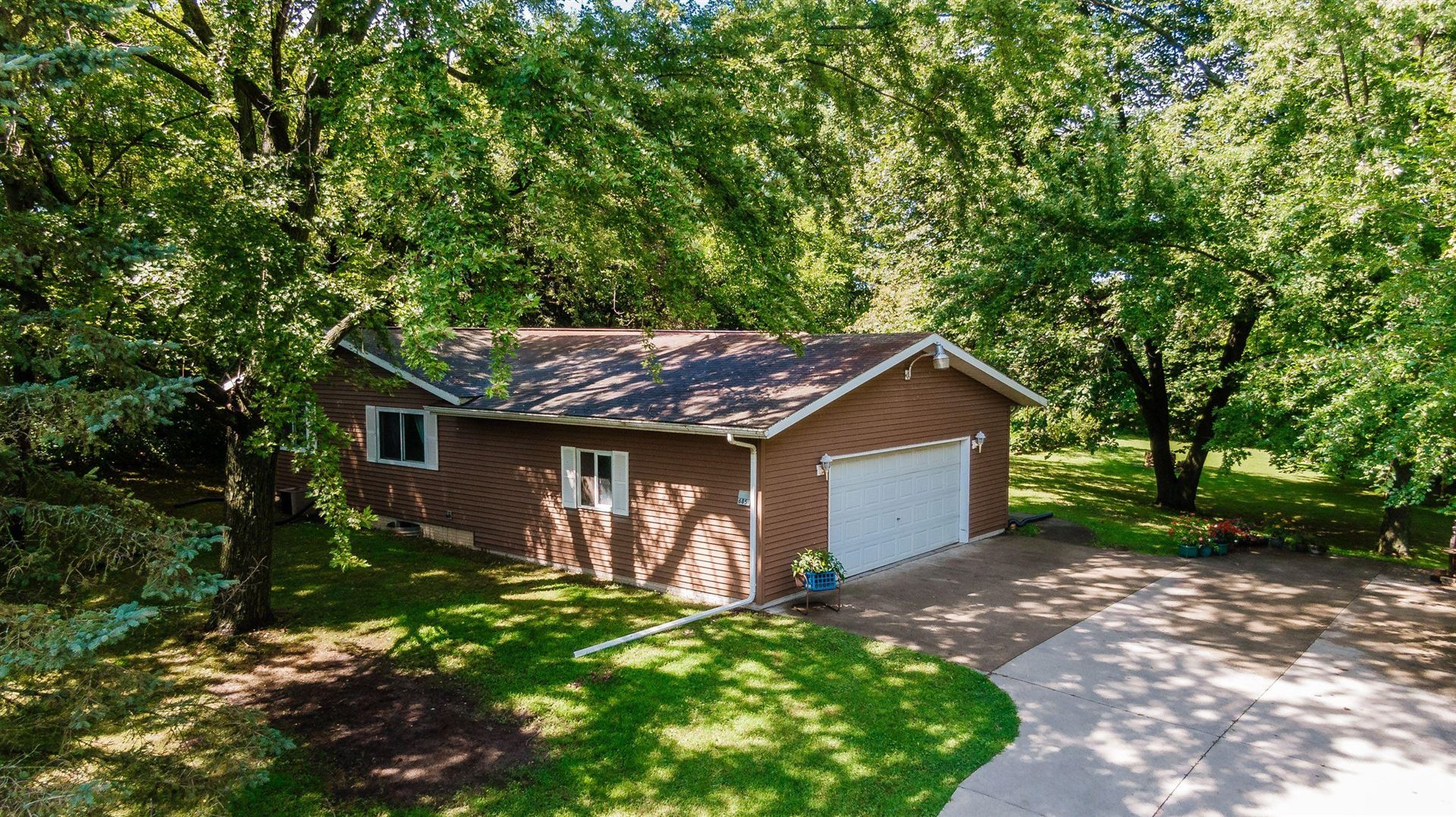 685 Green Bay Dr, Mayville, WI 53050 - #: 1707203