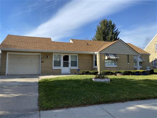 Photo of 6073 N 36th St, Milwaukee, WI 53209 (MLS # 1728204)