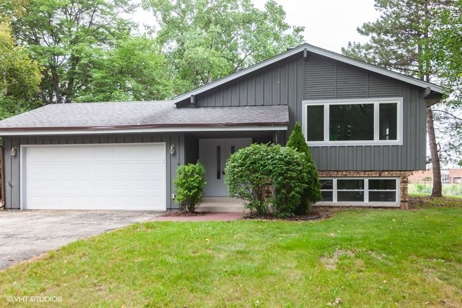 14300 W Redwood Dr, New Berlin, WI 53151 - #: 1711206
