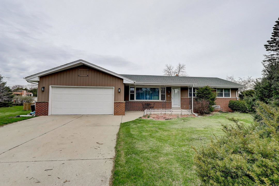 15750 Hill Ct, Brookfield, WI 53005 - #: 1686209