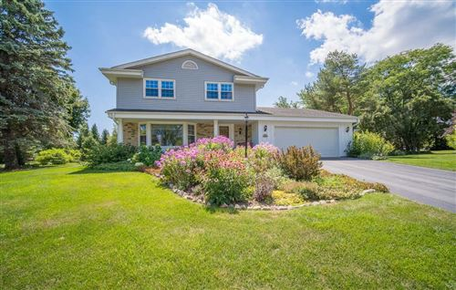 Photo of N104W16625 Thornapple Row, Germantown, WI 53022 (MLS # 1703211)