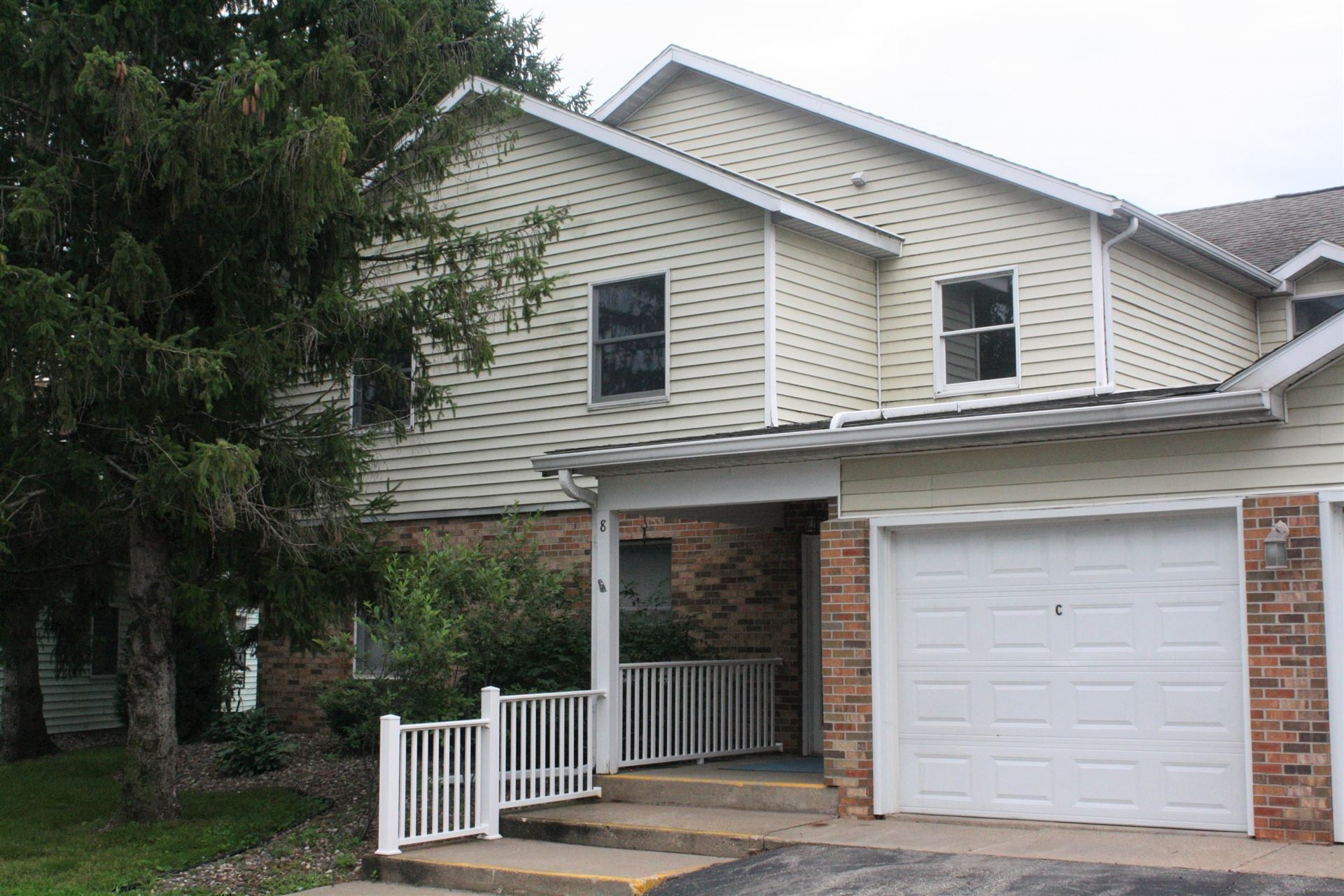 3536 East Ave S #C-8, La Crosse, WI 54601 - MLS#: 1699214
