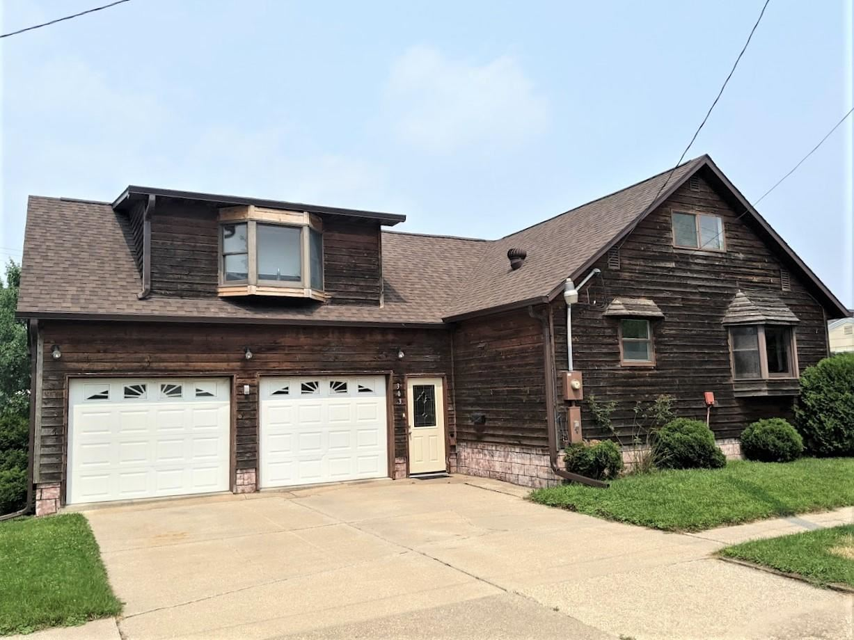 303 Anderson St, Coon Valley, WI 54623 - MLS#: 1755215