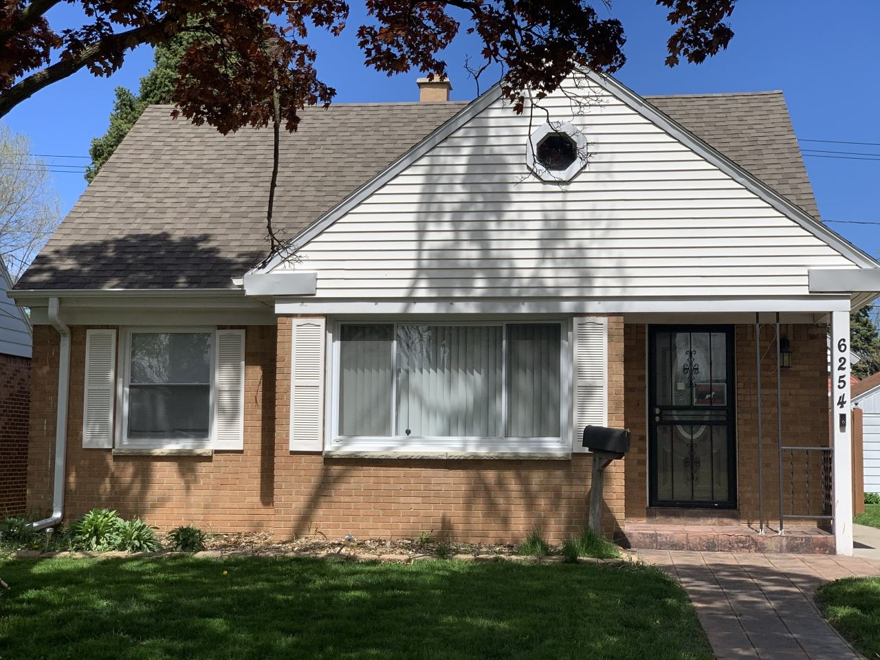 6254 W Leon Ter, Milwaukee, WI 53218 - #: 1690217