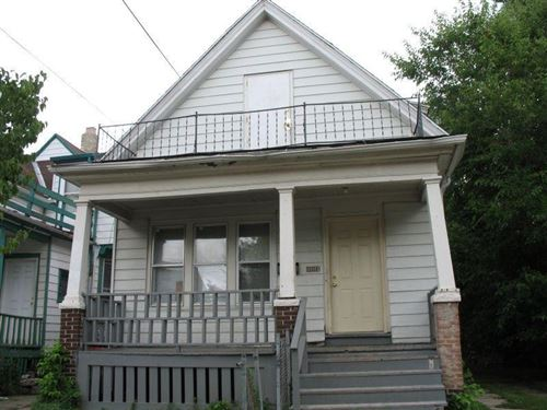 Photo of 2118 N 18th St, Milwaukee, WI 53206 (MLS # 1670220)