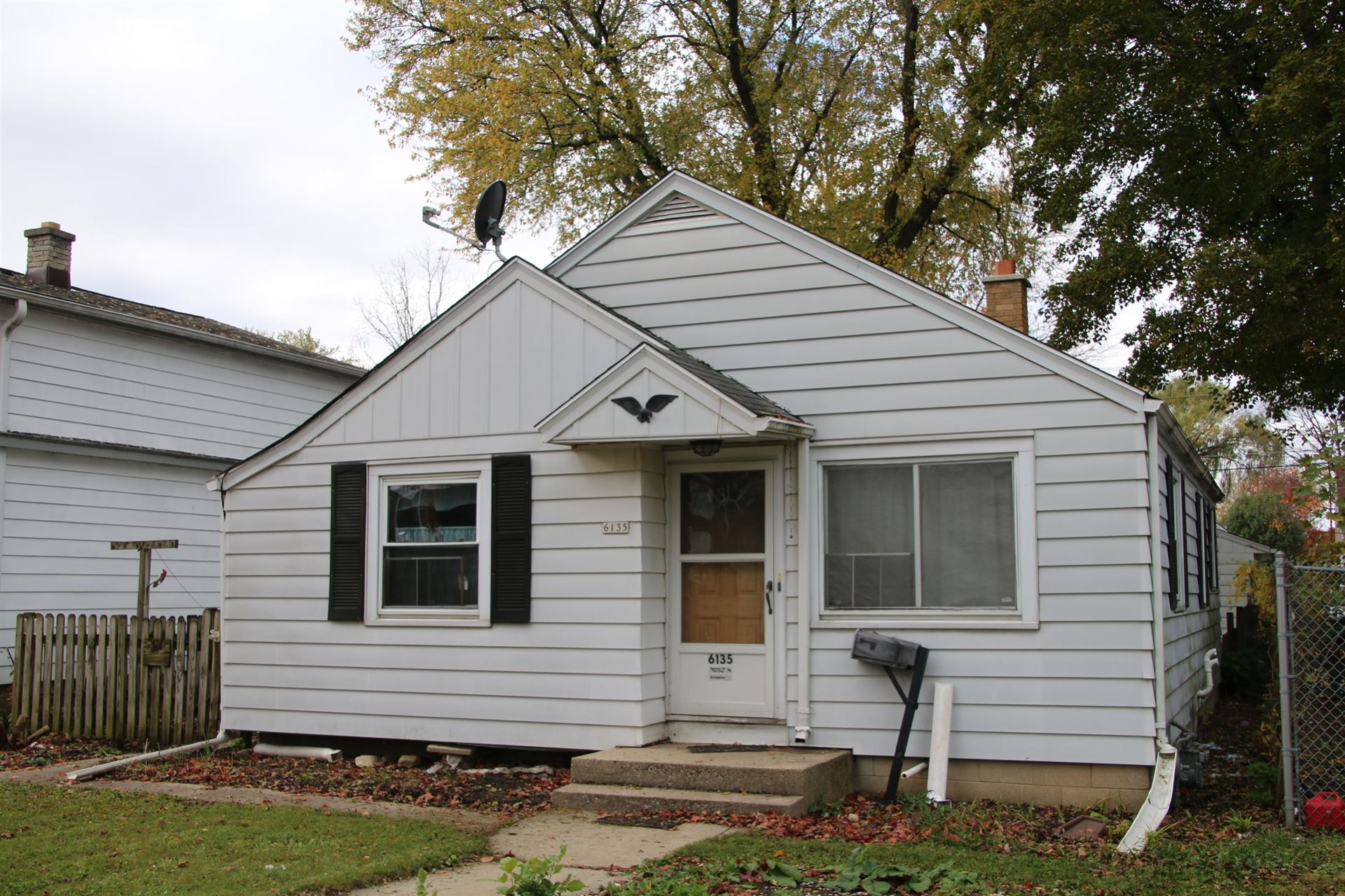 6135 N 36th St, Milwaukee, WI 53209 - #: 1716220