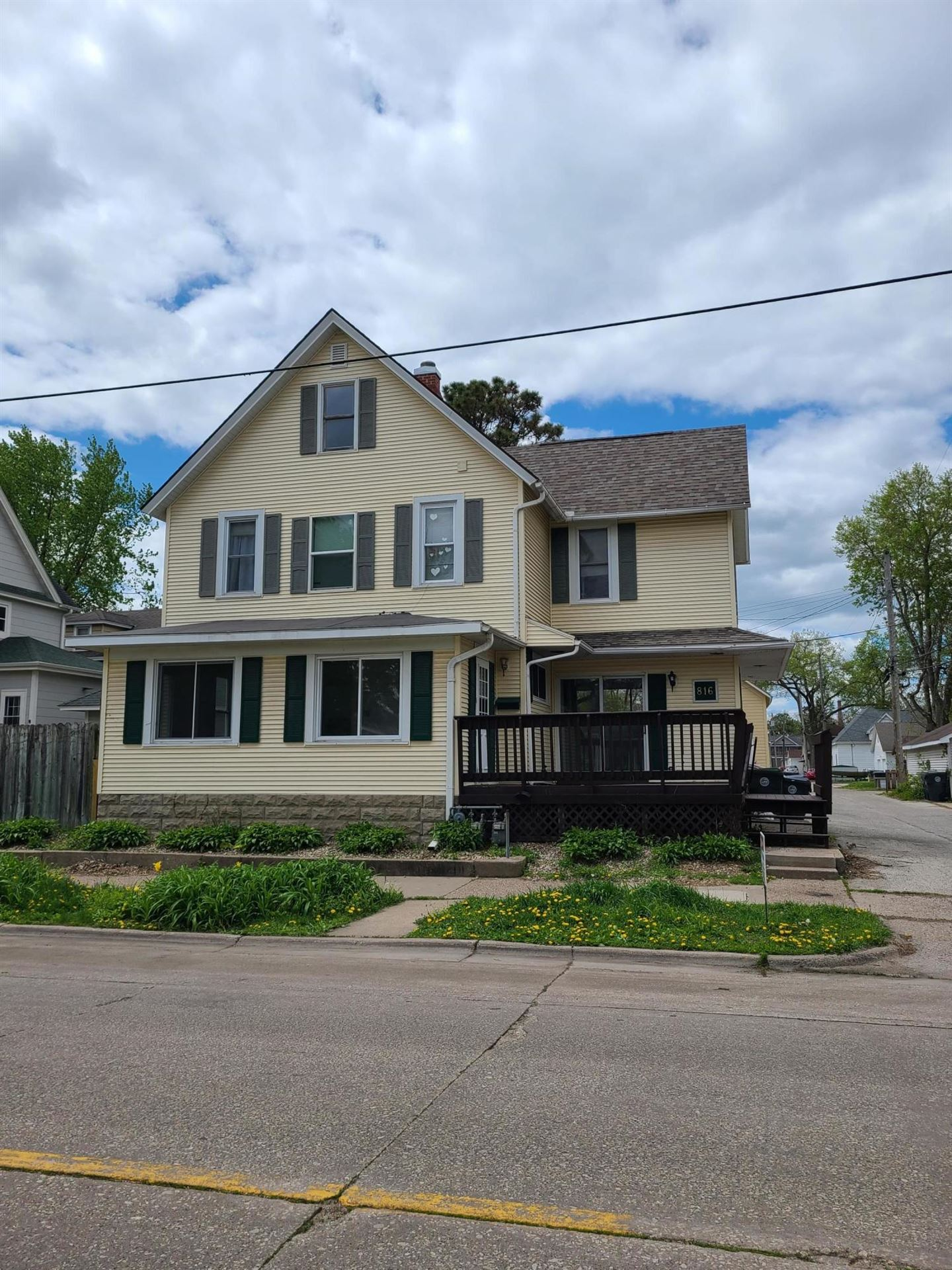 814 16th St S #816, La Crosse, WI 54601 - MLS#: 1739220