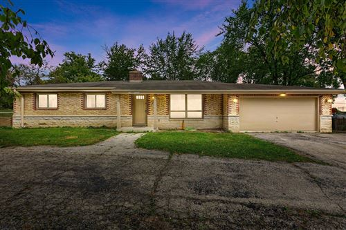 Photo of S76W16474 Bellview Dr, Muskego, WI 53150 (MLS # 1764222)