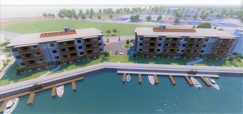 Photo of 750 S Pier Dr #9, Sheboygan, WI 53081 (MLS # 1670224)