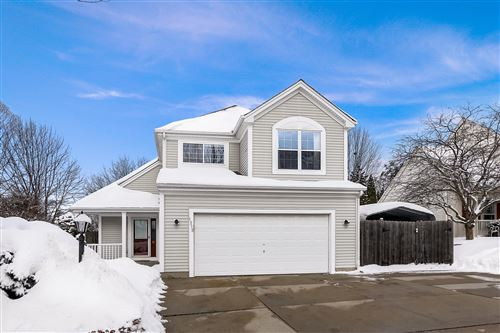 Photo of 1238 Thrush Ln, Waukesha, WI 53189 (MLS # 1728224)