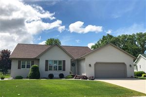 Photo of 527 Sarah Dr, Fond Du Lac, WI 54935 (MLS # 1643225)