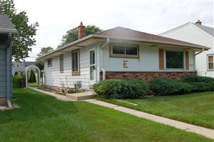Photo of 4457 S Logan Ave, Milwaukee, WI 53207 (MLS # 1655227)