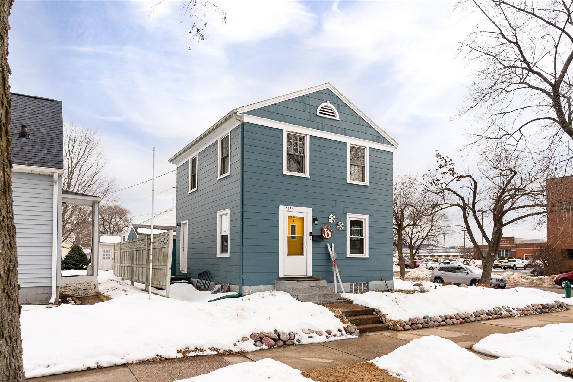 2125 17th ST S, La Crosse, WI 54601 - MLS#: 1729228