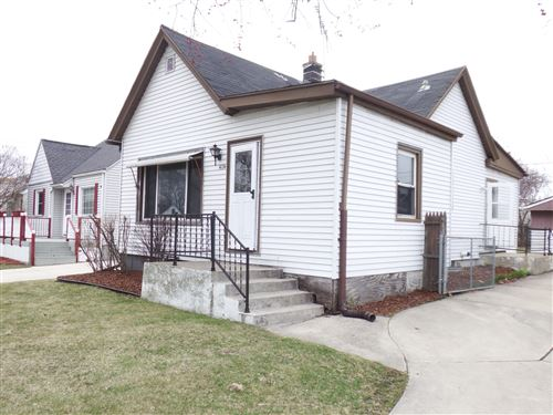 Photo of 4134 S 10th St, Milwaukee, WI 53221 (MLS # 1677231)