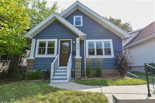 Photo of 3206 S Indiana Ave, Milwaukee, WI 53207 (MLS # 1711233)