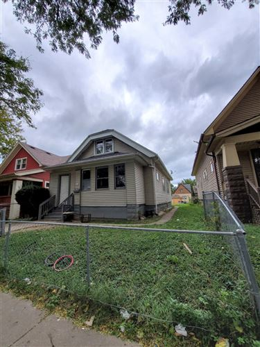 Photo of 3122 N 26th St, Milwaukee, WI 53206 (MLS # 1670234)