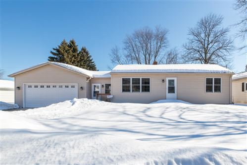 Photo of 5010 N 126th ST, Butler, WI 53007 (MLS # 1728234)