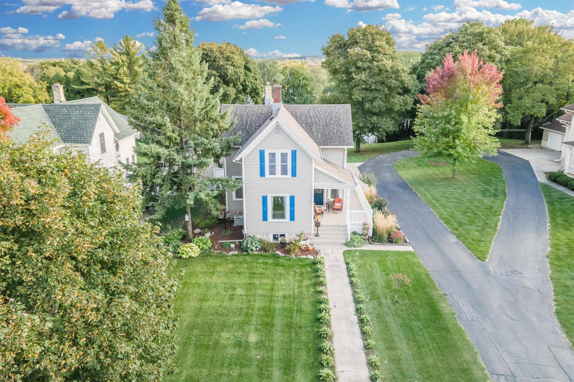 631 Reed ST, Plymouth, WI 53073 - #: 1713235