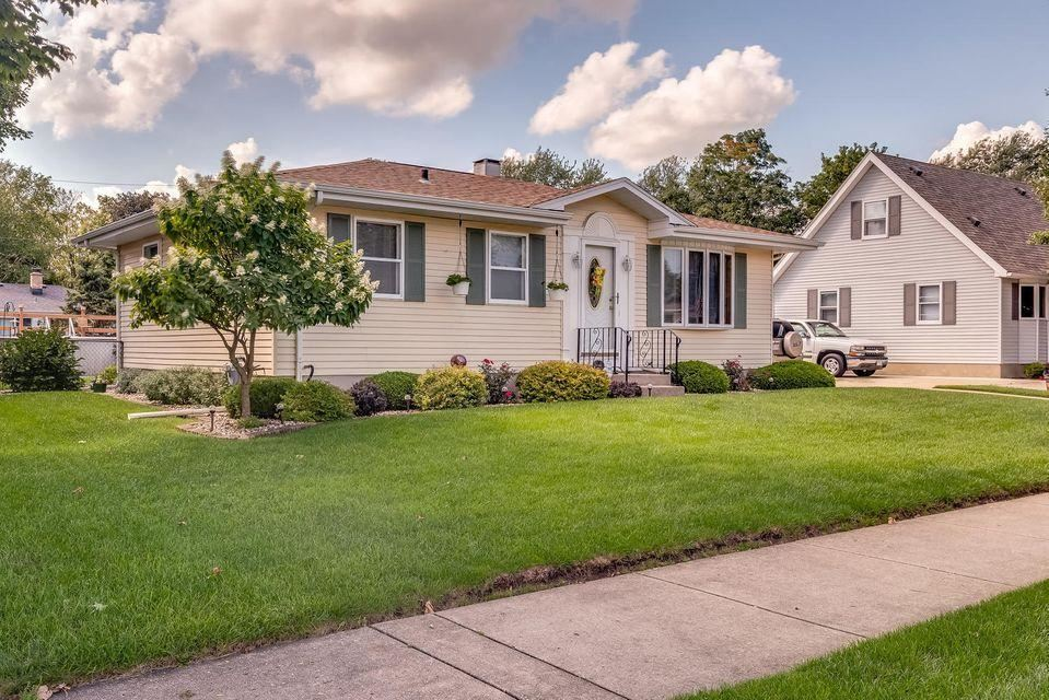 6336 57th Ave, Kenosha, WI 53142 - #: 1719235
