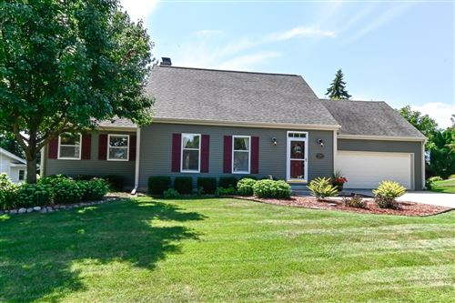 Photo of 1745 Cypress Dr, Grafton, WI 53024 (MLS # 1704236)