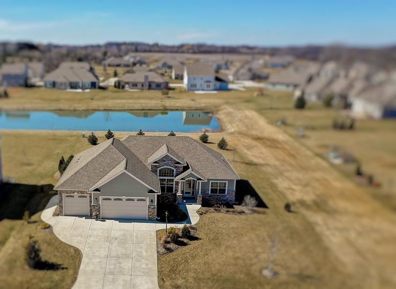 2338 Carlas Way, Mount Pleasant, WI 53406 - #: 1683237