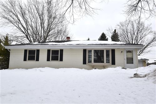 Photo of 10325 W Terra Ave, Milwaukee, WI 53224 (MLS # 1728238)