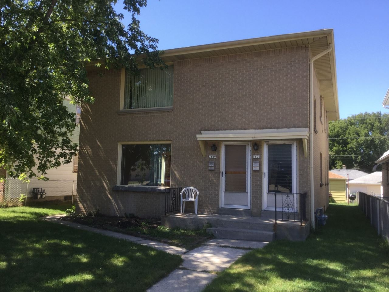 3607 S Clement Ave #3609, Milwaukee, WI 53207 - #: 1708238