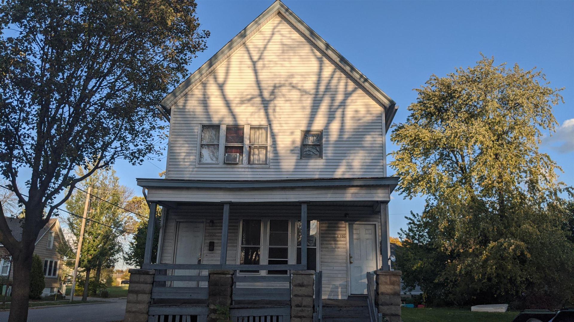 1930 N 14th St #1932, Milwaukee, WI 53205 - #: 1715239