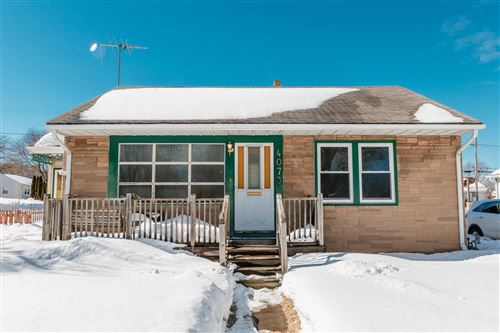 Photo of 4073 S Lipton ave, Saint Francis, WI 53235 (MLS # 1728241)