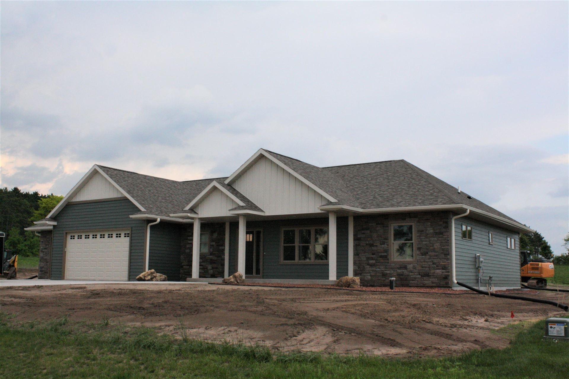 N6880 SAND PRAIRIE CT, Holland, WI 54636 - MLS#: 1691241