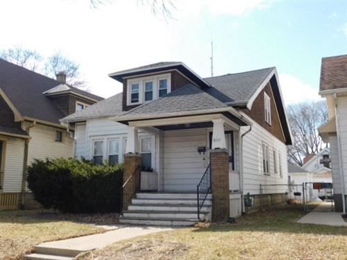 Photo of 3507 N 37th St, Milwaukee, WI 53216 (MLS # 1692242)
