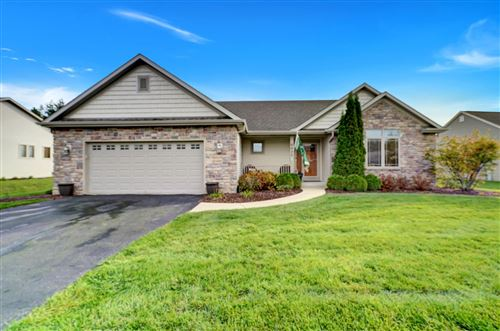 Photo of 6629 Medley Dr, Caledonia, WI 53402 (MLS # 1769242)