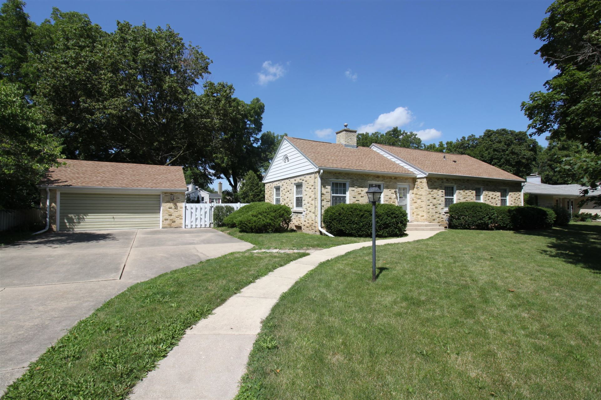 204 N Esterly, Whitewater, WI 53190 - #: 1703242